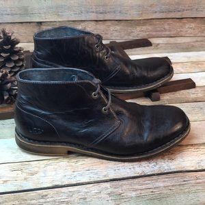 UGG Groveland Chukka Men's Boots Size 10